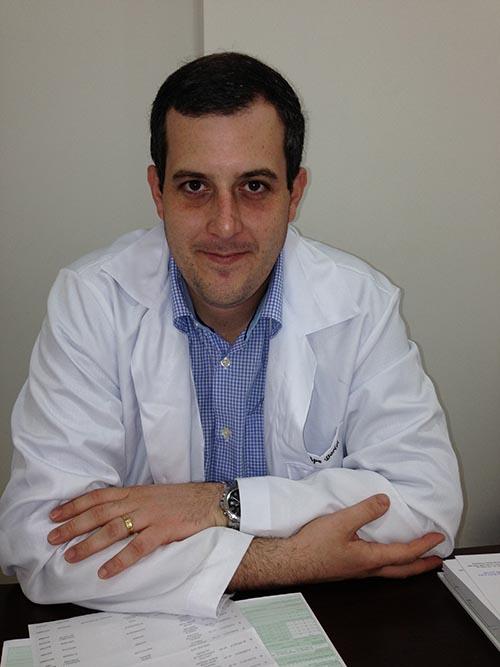 Dr. Felipe Borlot André