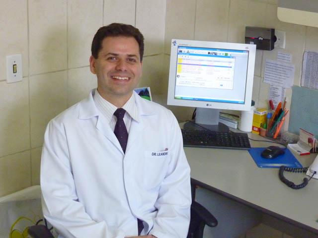 Dr. Leandro Drago Mendes