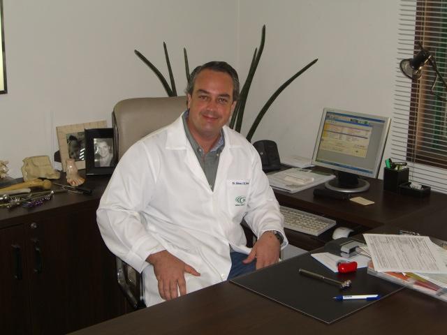 Dr. Alceneu José Negrão Bertotti Junior
