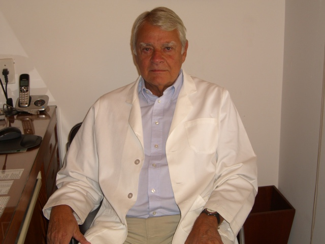 Prof. Dr. José Carlos Affonso Ferreira