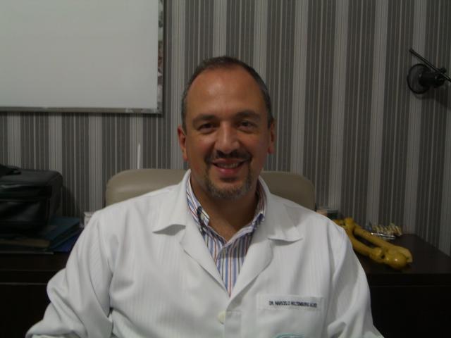 Dr. Marcelo Wiltemburg Alves