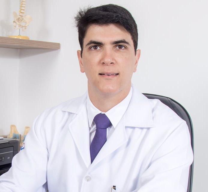 Dr. Daniel Guedes