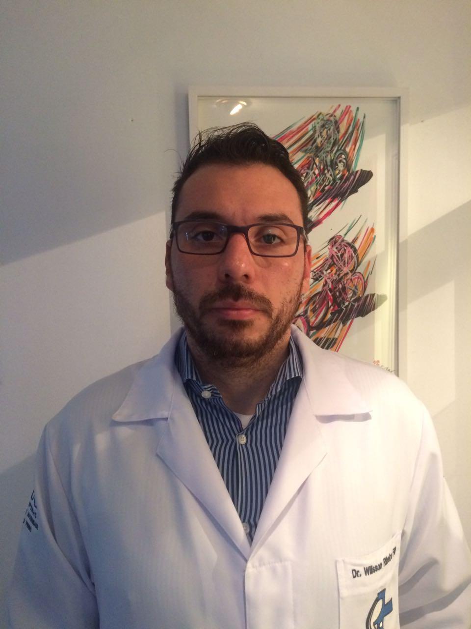 Dr. Wilisson Ribeiro Filho