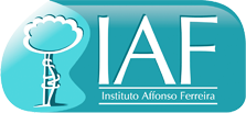 Instituto Affonso Ferreira Logo